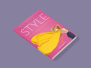 Quintessential Style Brand & Book Cover Design