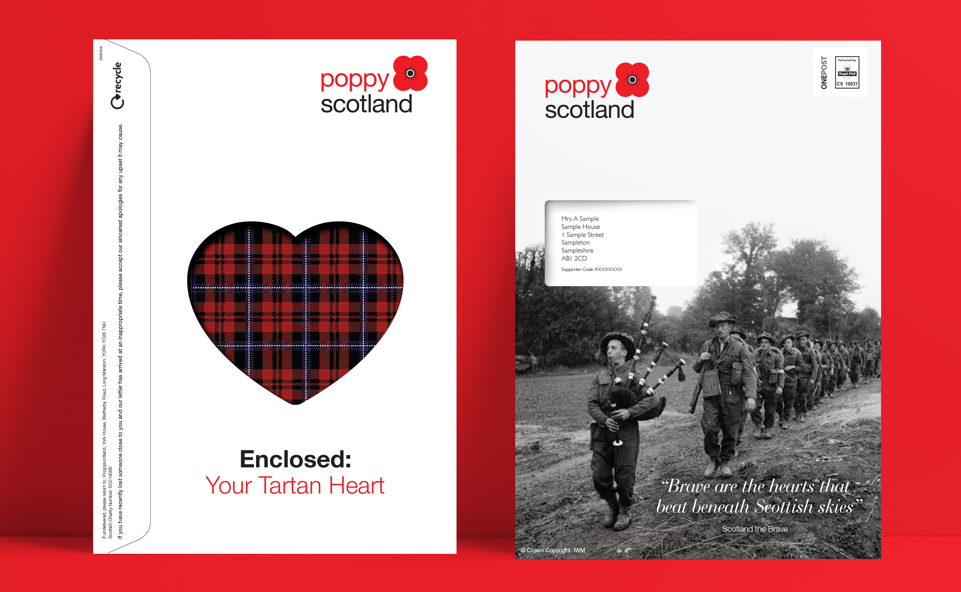 heart of scotland outer