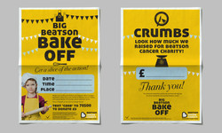 bakeoff posters