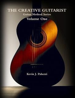 The Creative Guitarist - Volume One
