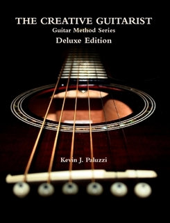 The Creative Guitarist - Deluxe Edition