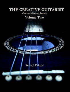 The Creative Guitarist - Volume Two