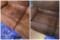 Upholstery cleaner Wakefield