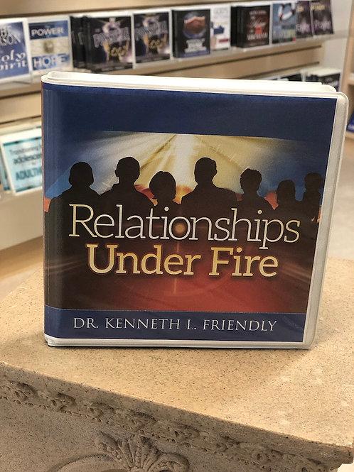 Relationships Under Fire
