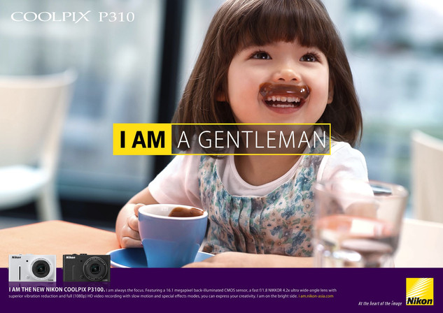 Nikon I am agentleman.JPG