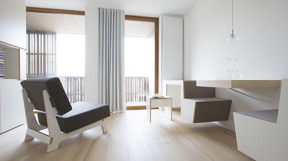 Neuwirt Apartmenthaus