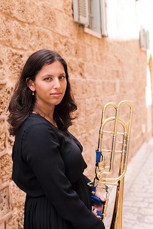 Danielle Tagar