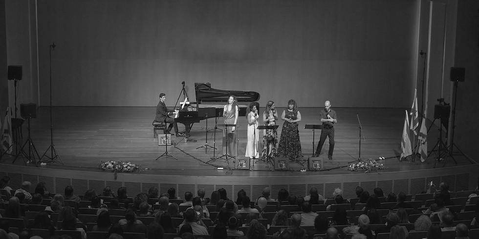 קונצרט בניחוח צרפתי