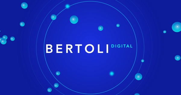 Creation of my own Digital agency: BERTOLI Digital