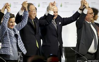 The Paris Treaty: a leap of faith, or a shot in the dark?