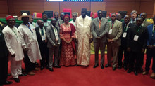 African legislators meet in Nigeria to advance the implementation of NDCs
