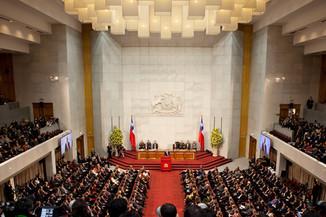 Ley de Transmisión en Chile