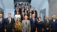 Mexico City: 18 governments discuss renewable energy and climate action
