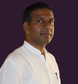 Talking clean development: an interview with Arvind Bellad MLA