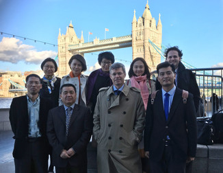Building UK-China climate cooperation