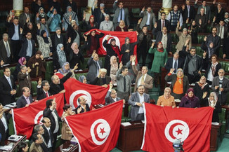 Our MPs introduce climate clause to Tunisian constitution