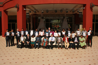 MPs commit to climate action at COP22