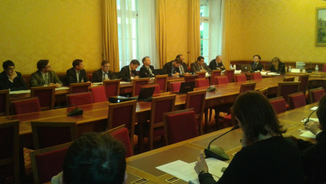 Renewables at la Assemblée Nationale