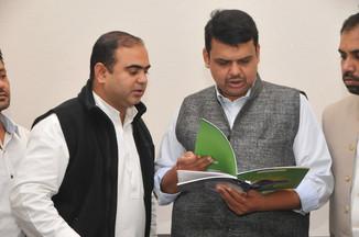 Maharashtra Welcomes New Renewables