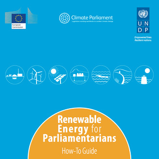 Renewable Energy Handbooks Now Online! In French, Arabic and English