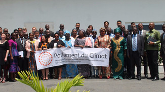 MPs and Experts pledge action on renewable energy in Abidjan, Ivory Coast