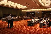 Global events bring legislators together for climate debate