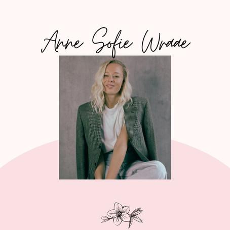 Summer Writer - Anne Sofie Wraae