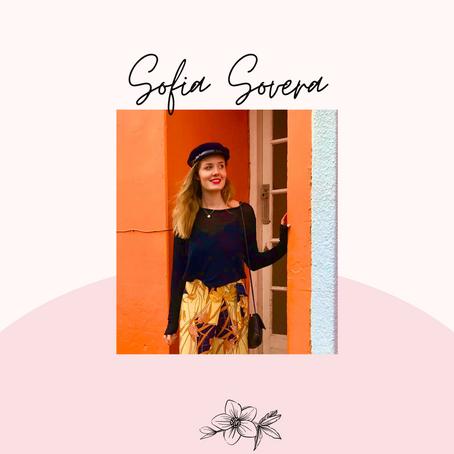 Summer Writer - Sofia Sovera