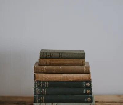 KOSO series - 52 books a year, January