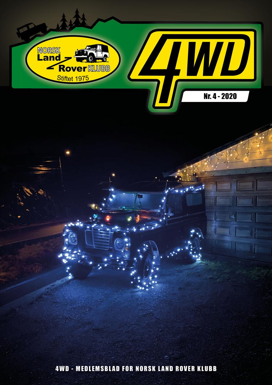 4WD - nr 4 2020