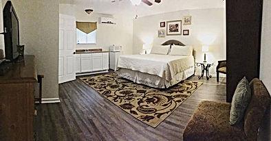 wimberleySquareInn.com Brandon Room