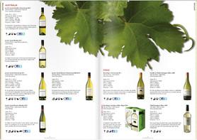 Pernod Ricard Norway Produktkatalog