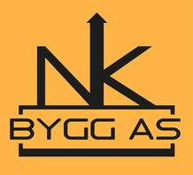NK BYGG logo