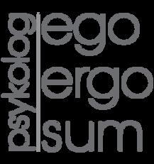 Logo Ego Ergo Sum