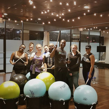 The Best workout class in town! From the