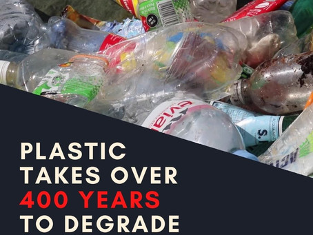 What's the Problem with Plastics?