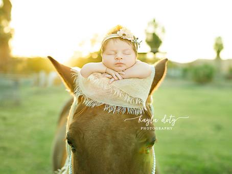 Jocelyn | 9 Days Old