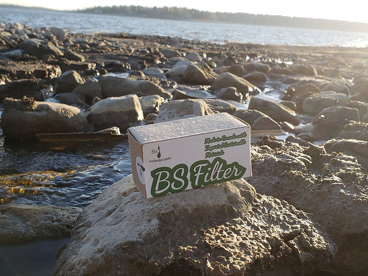 BS Filter Eight Pack