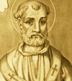 Santo do dia 26 de Abril - Santo Anacleto