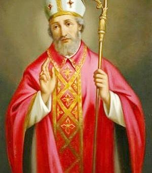 Santo Anselmo, bispo e doutor da Igreja  21 de Abril