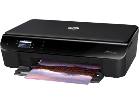 HP Envy 4507 Setup - Hp Printer Driver