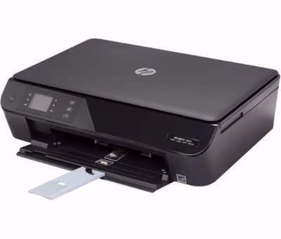 HP Envy 4502 Setup - Hp Printer Driver