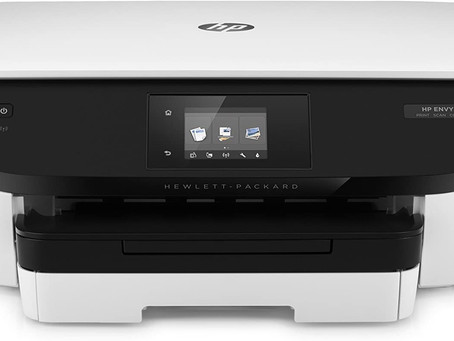 HP Envy 5646 Setup - Hp Printer Driver