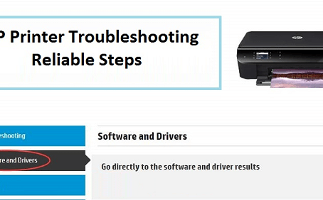 HP Printer Troubleshooting Guide With Solutions For Major Issues
