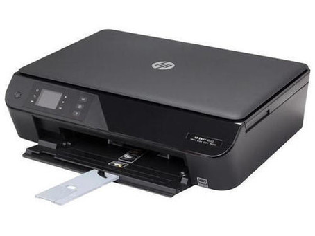 HP Envy 4500 Setup - Hp Printer Driver