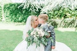 wedding photographer henley on thame