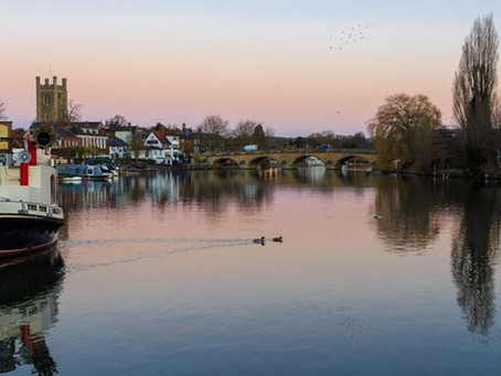 Things to do in Henley-on-Thames - make the most of your photoshoot with a day out!