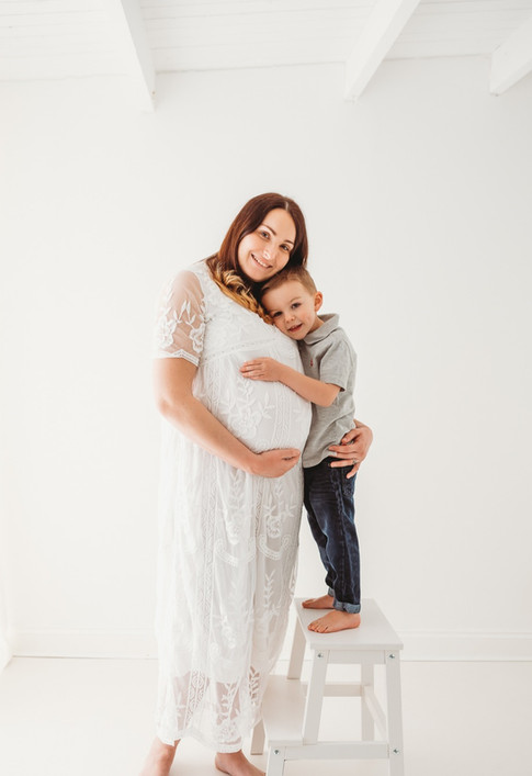 maternity photography reading