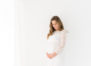 // MATERNITY SESSIONS //