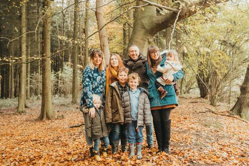 berkshire autumn photography